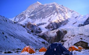 Makalu-base-camp